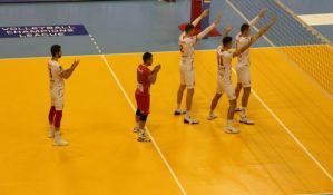 U Vojvodini oprezni pred Spartak, problem sa povredama