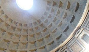 Ulaz u Panteon će koštati dva evra