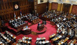Usvojeno povećanje penzija i plata u javnom sektoru