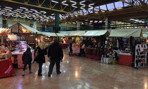 Mamin bazar u subotu na Spensu