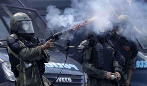 Sukobi na protestima zbog penzione reforme u Argentini