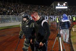 Uhapšeno 26 osoba zbog tuče na derbiju, četvorica Splićana učestvovala u sukobima