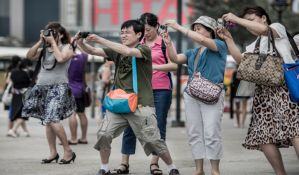 Šta kineske turiste zanima u Srbiji?