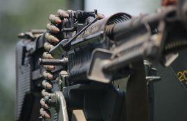 Prodaja oružja u svetu povećana prvi put od 2010.