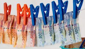 Uhapšena organizovana grupa koja je prala pare u Srbiji i drugim zemljama