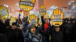 Uprkos protestima, Rumunija usvojila kontroverznu reformu pravosuđa