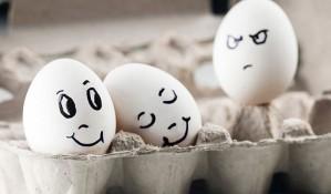 Da li su jaja zaista zdrava?