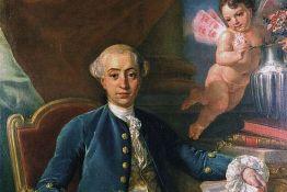 Venecija dobija muzej posvećen Kazanovi