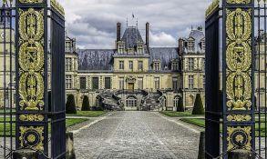 Muzej posvećen Napoleonu ponovo otvoren u dvorcu Fonteblo