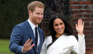 Pabovi će raditi duže zbog venčanja princa Harija i Megan