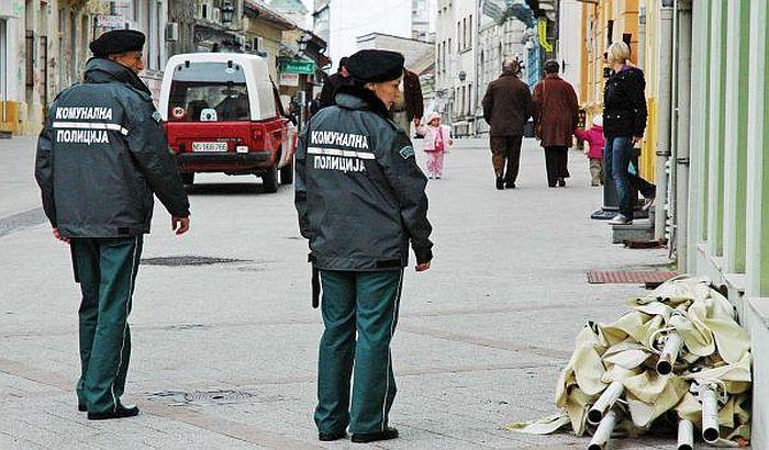 Sombor: Komunalci i inspekcija kreću u obilazak naselja