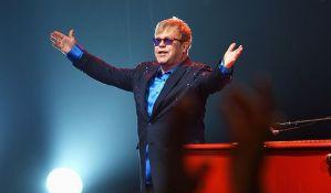 Elton Džon u bolnici, zaražen smrtonosnom bakterijom