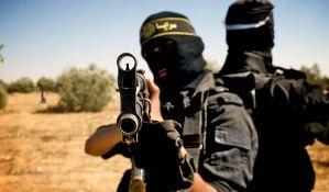 Islamska država se izvinila Izraelu