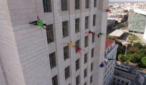 Gradonačelnik Los Anđelesa proglasio La La Land dan