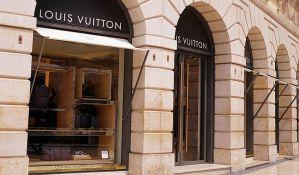 Luj Viton kupuje Dior