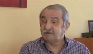 Preminuo legendarni odbojkaš i novinar Zoran Petrović