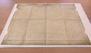 Pronađen jedinstven primerak Deklaracije nezavisnosti SAD