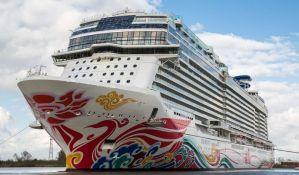 VIDEO: Novi kruzer - najzabavniji ploveći hotel na svetu