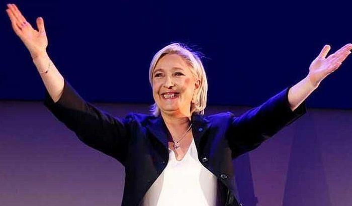Predsednik opštine sugrađane nazvao kretenima jer su glasali za Marin Le Pen