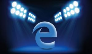 Microsoft Edge automatski blokira Flash reklame