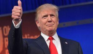 Predavanje o pobedi Donalda Trampa danas u KCNS