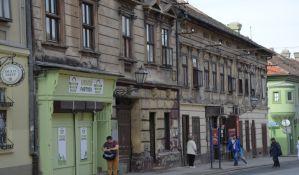Raspisan tender za obnovu još pet fasada u Gradiću