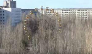 Godišnjica nuklearne katastrofe u Černobilu