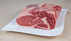 Svinjsko meso poskupelo pred 1. maj