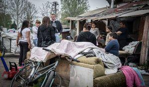 Grad najavio pomoć porodici kojoj preti izbacivanje iz doma na Limanu IV