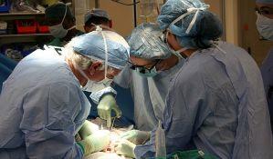 Četvoro ljudi dobilo nove organe u KCV
