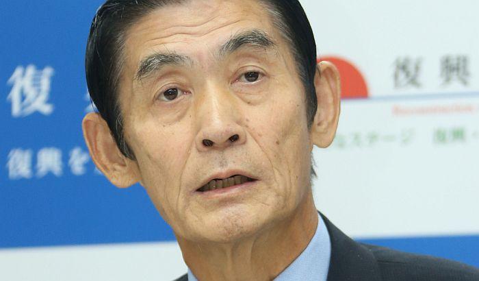 Japanski ministar podneo ostavku zbog neprimerene izjave