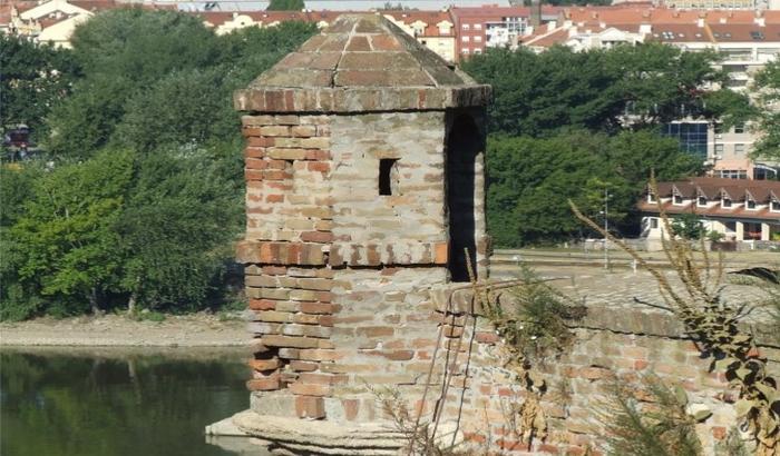 Novi pokušaj da se popravi osmatračnica na Petrovaradinskoj tvrđavi
