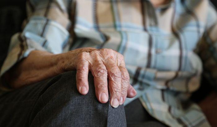 Slovenci usvojili: Minimalna penzija 500 evra