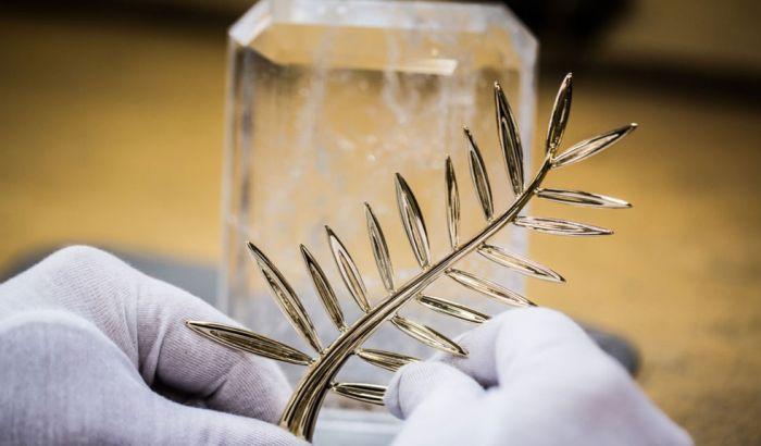 Ove godine Zlatna palma biće optočena dijamantima