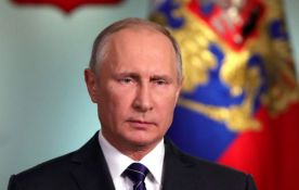 Putin ubedljivo pobedio na izborima za predsednika Rusije