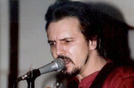 Izložba fotografija posvećena Goranu Bajiću Baji u sredu u Radio kafeu