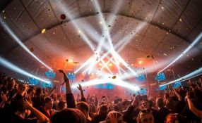 VIDEO: Danas se završava prvi Festival 84 na Jahorini