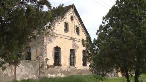 Novi Bečej: Renovira se dvorac Heterlendi
