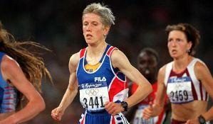 Olivera Jevtić prvakinja Balkana u maratonu