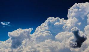 NASA traži da joj šaljete fotografije oblaka