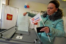 Danas predsednički izbori u Rusiji, Putin ubedljiv favorit