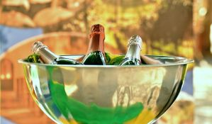 Francuska od izvoza šampanjca dobila 2,8 milijarde evra
