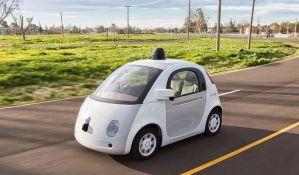 Još dugo bez autonomnih vozila na srpskim putevima
