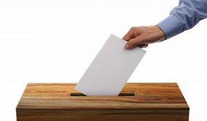Počelo štampanje glasačkih listića