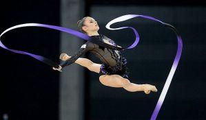 Međunarodni turnir u ritmičkoj gimnastici za vikend na Spensu