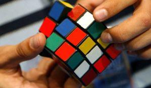 Koliko je Rubiku trebalo da reši sopstvenu kocku?