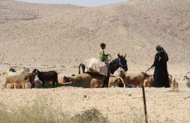 Izrael stanovnicima beduinskog sela dao rok do 1. oktobra da se isele
