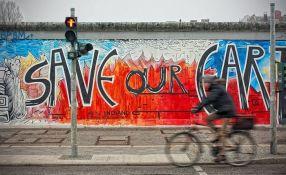 Berlin ipak neće ponovo dobiti zid