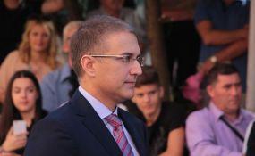 Stefanović: Ako narod neće da gleda rijalitije, neka promeni kanal