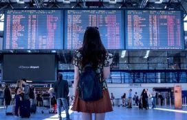 Pet stvari koje treba da uradite ako propustite let